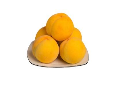 沂蒙山黄桃新鲜水果毛桃脆黄桃甜硬桃水果5斤