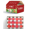 山东烟台红富士苹果水果新鲜当季整箱正宗10栖霞脆甜礼盒装斤包邮